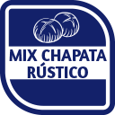 Mix-Chapata-Rústico
