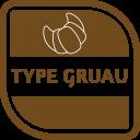 Type-Gruau